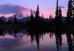 Mt Rainier Sunris...