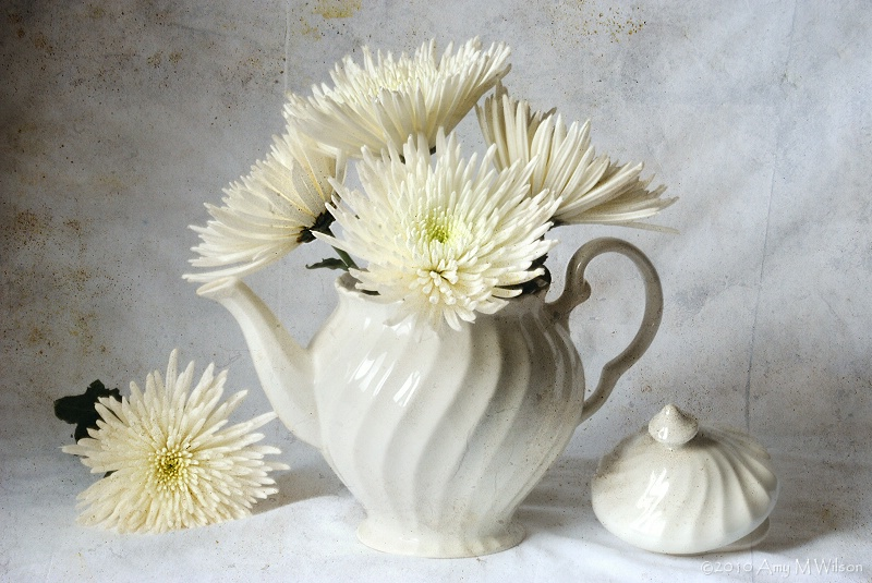 Teapot Treasure