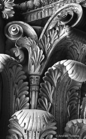 Capital detail