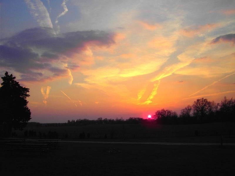 Sunset - ID: 9715865 © Theresa Marie Jones