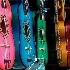 © Susanne M. Arendt PhotoID # 9716935: Guitars