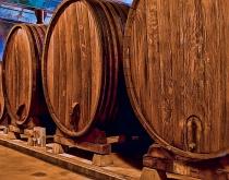 Old Oaken Barrels