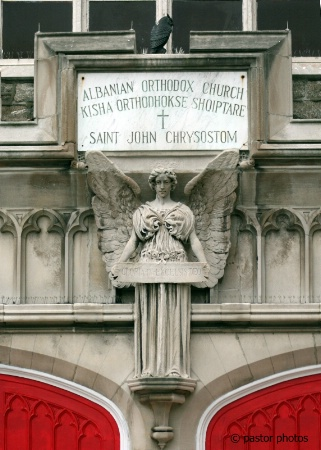 St. John Chrysostom Church, Philadelphia