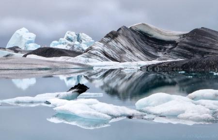 Iceberg, 12 Iceland