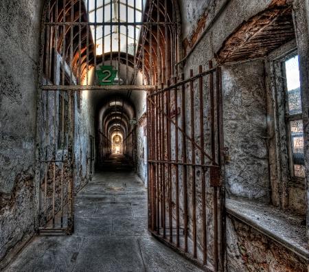 Corridor # 2