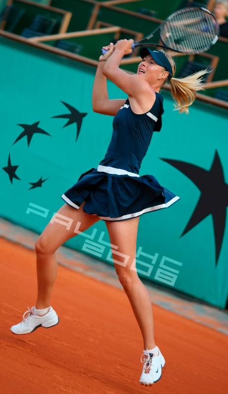 Maria SHARAPOVA - 0D5X8386 ter.jpg - ID: 9750839 © Paul HAGE CHAHINE