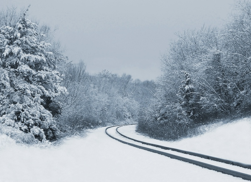 Spring Street Tracks