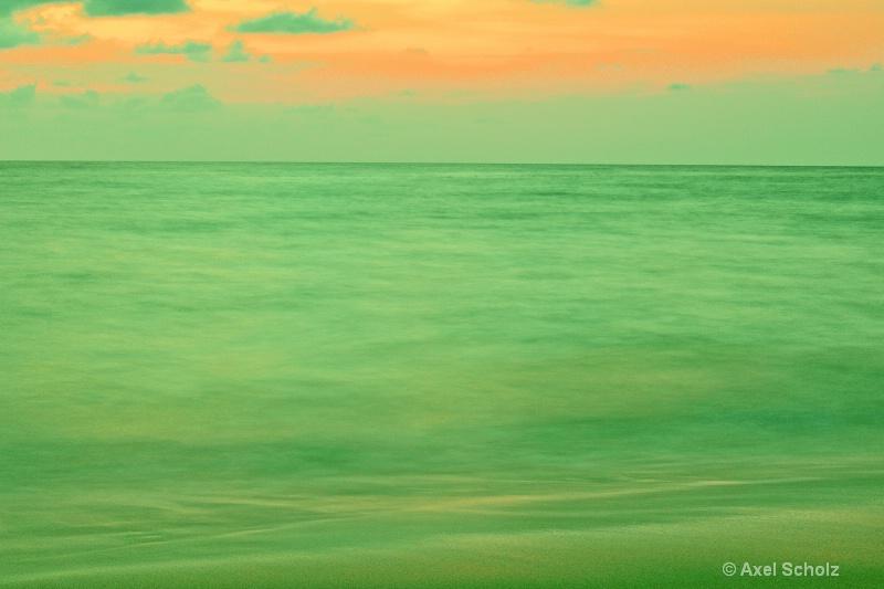 andaman sea - ID: 9783458 © Axel Scholz