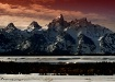 The Tetons' V...