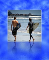 Surfin Buddies