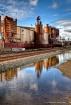 Industrial reflec...