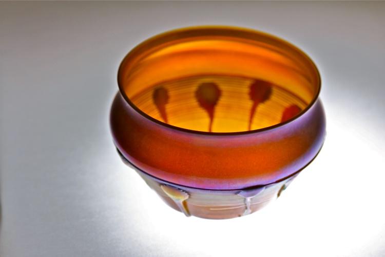Art Glass**