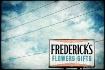 [ frederick's...