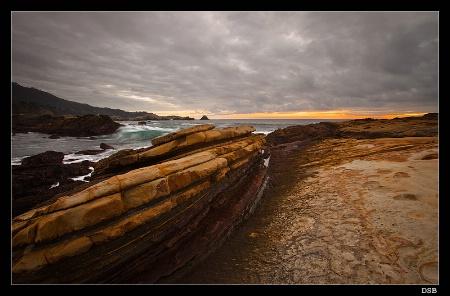 Point Lobos, CA