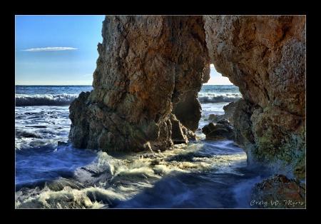 El Matador Arch-Rising Tides