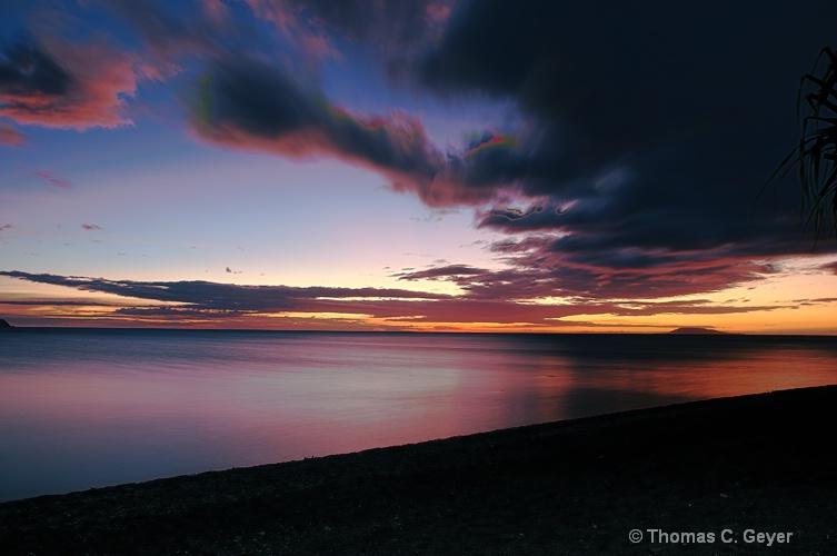 Philippine Sunset 3 - ID: 9828499 © Thomas C. Geyer