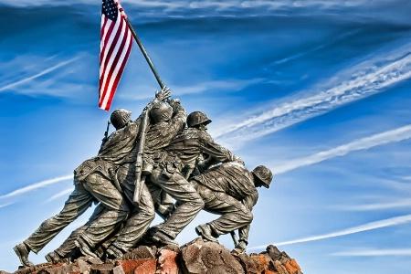 Freedom Isn't Free....