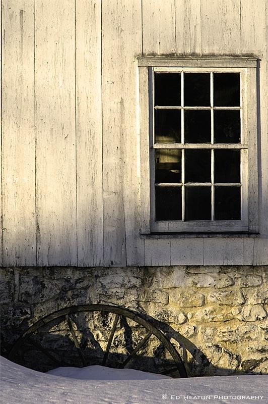 Window & Wheel