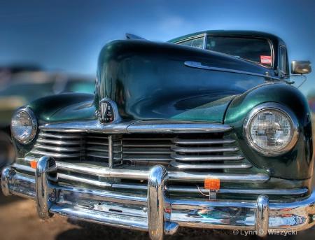 The Hudson Mobile