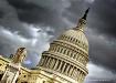 Capitol & Clouds
