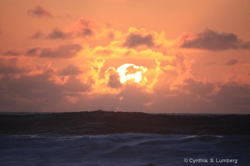 Solar Flair 1 - ID: 9885640 © Cynthia S. Lumberg