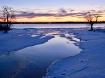 Niagara River in ...