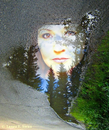 Paradoxical Puddle