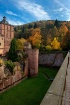 Heidelberg Castle...