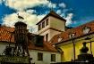 in Prague...
