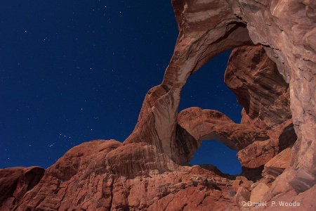 Double Arch **