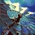 2Texas Windmill - ID: 9948098 © Sherry Karr Adkins