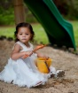 Sand Box with sof...