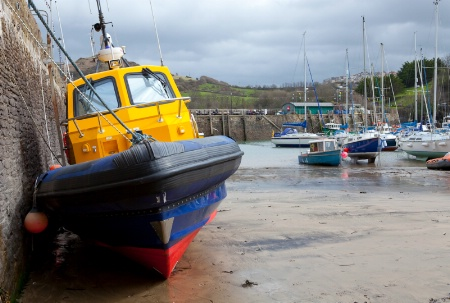 Low Tide, Ilfracombe