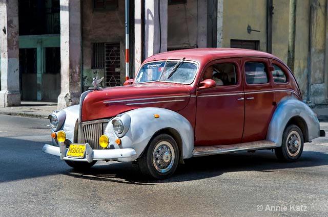 old roadster - ID: 9995044 © Annie Katz