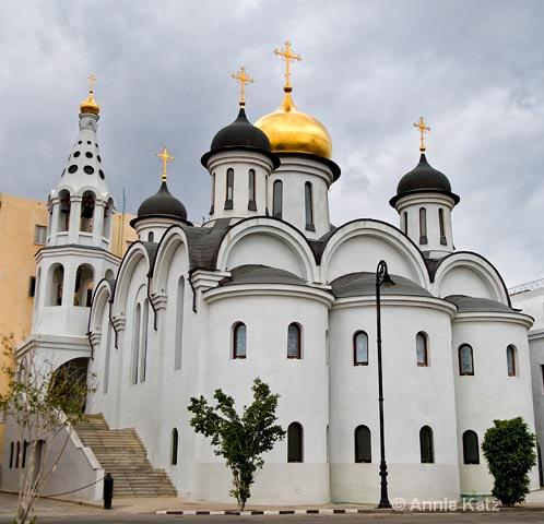 russian orthodox - ID: 9995067 © Annie Katz
