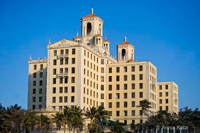 the hotel nacionel - ID: 9995070 © Annie Katz