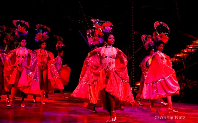 tropicana performance - ID: 9995339 © Annie Katz