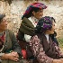 © Carol Flisak PhotoID # 9995968: Three Tibetan Women