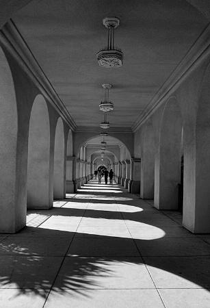 Balboa Arcade