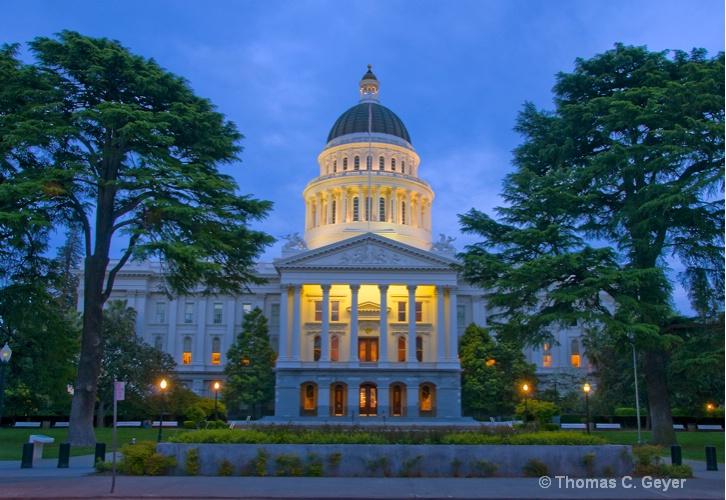 Sacramento - ID: 10031061 © Thomas C. Geyer
