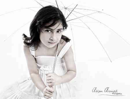 .. Pure White ..