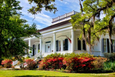 Southern Charm, Louisiana Style