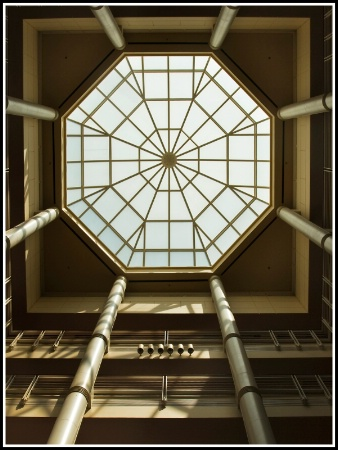 Skylight - Chicago