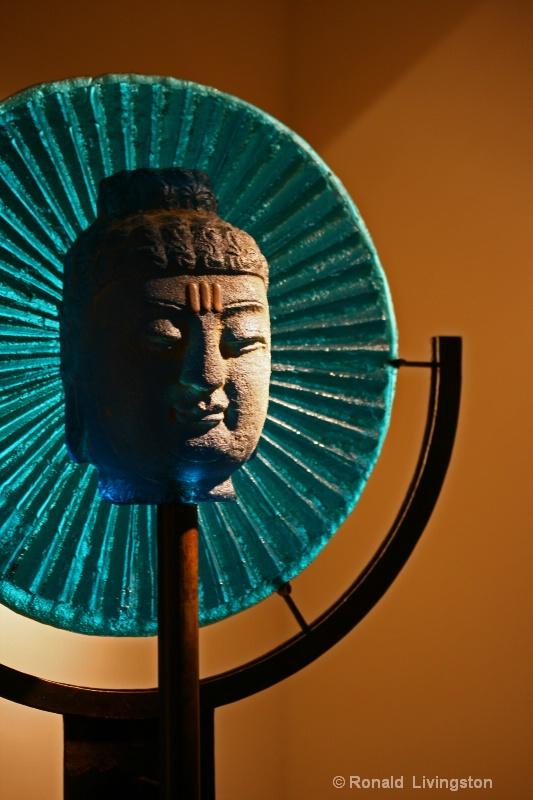 Blue Empress - ID: 10096725 © Ron Livingston