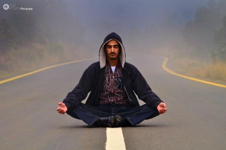 Yoga, Everywhere ..