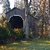 © Denny E. Barnes PhotoID# 10134729: Pass Creek Covered Bridge, OR