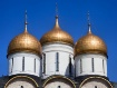 Moscow Cathedral ...