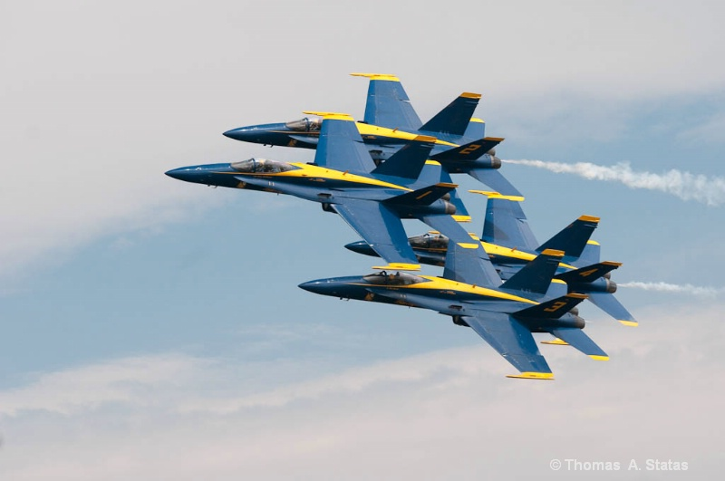 air force show  10 of 15  - ID: 10170113 © Thomas  A. Statas