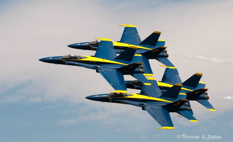air force show  11 of 15  - ID: 10170114 © Thomas  A. Statas