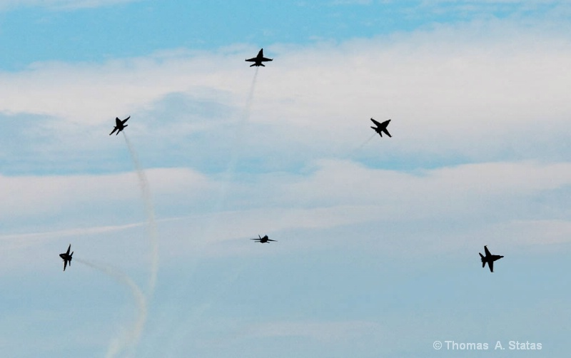 air force show  15 of 15  - ID: 10170119 © Thomas  A. Statas